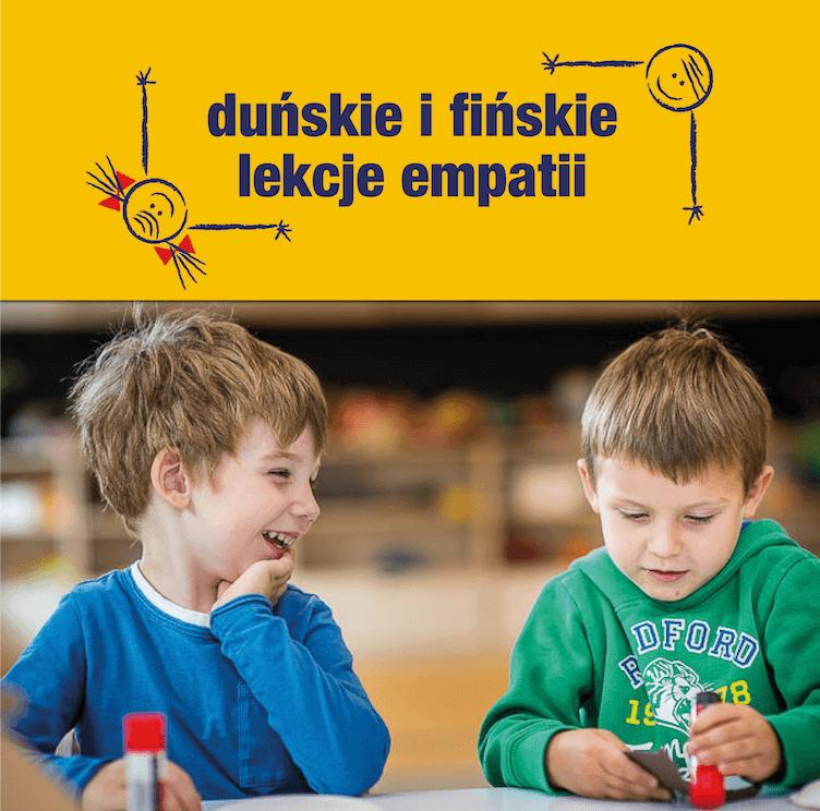 Skandynawska edukacja szczęśliwości
