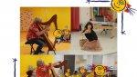 tydzień muzyczny w przedszkolu