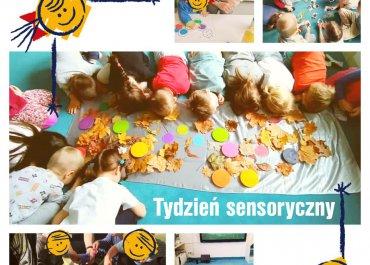 Tydzień sensoryczny