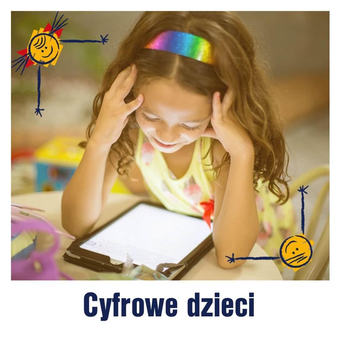 Cyfrowe dzieci