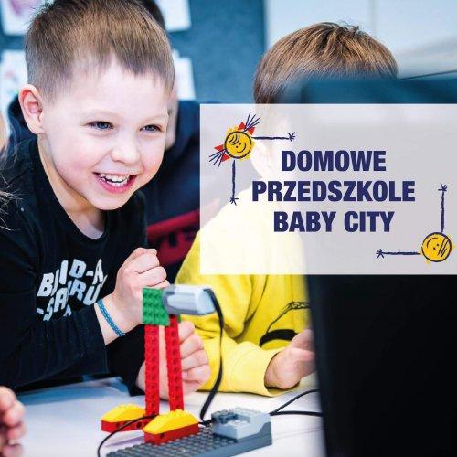 przedszkole online